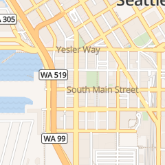Directions for TCG in Seattle, WA 216 1St Ave S