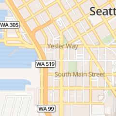 Directions for Sake Nomi in Seattle, WA 76 S Washington St Ste B10