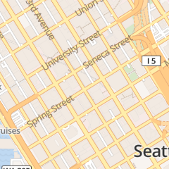 Directions for Qwest in Seattle, WA 1122 3Rd Ave