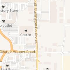 Directions for Chipotle Mexican Grill in Burlington, WA 1753 S Burlington Blvd Ste 106