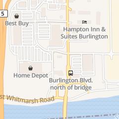 Directions for Mcdonald's Restaurant in Burlington, WA 2034 Marketplace Dr