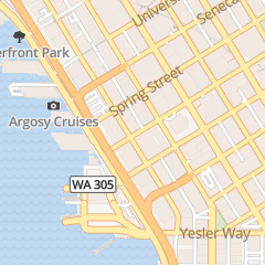 Directions for DAPTIV in Seattle, WA 1008 Western Ave Ste 500