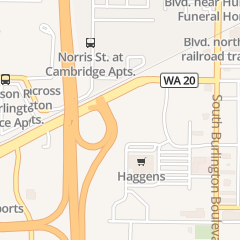 Directions for Nyp Bar & Grill in Burlington, WA 400 W Rio Vista Ave