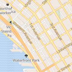 Directions for Real Networks Inc in Seattle, WA 1501 1st Ave