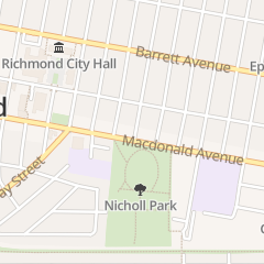 Directions for Law of Office of Martha Holden Perdue in Richmond, CA 2931 Macdonald Ave