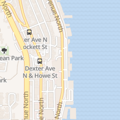 Directions for KCPQ-TV-Channel 13 in Seattle, WA 1813 Westlake Ave N