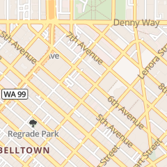 Directions for Metropolitan Fiber Systems in Seattle, WA 2201 6th Ave