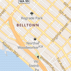 Directions for CELLARS RESTAURANT in Seattle, WA 2132 1St Ave