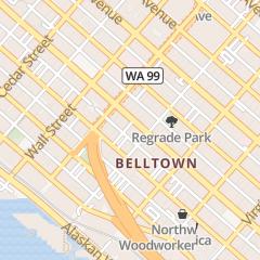 Directions for Wasabi Sushi & Izakaya in Seattle, WA 2311 2nd Ave