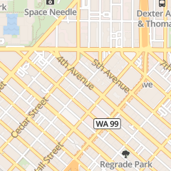Directions for Municipal Research & Services Center of Washington in Seattle, WA 2601 4Th Ave Ste 800