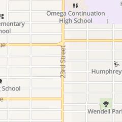 Directions for LA Selba in Richmond, CA 1049 23rd St