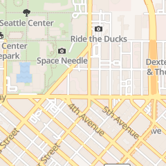 Directions for Komo TV in Seattle, WA 140 4th Ave N