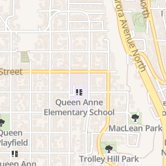Directions for Kids CO At Queen Anne Elementary School in Seattle, WA 411 Boston St
