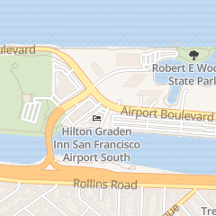 Directions for Authorized Appliance Repair Company in Burlingame, CA 835 Airport Blvd