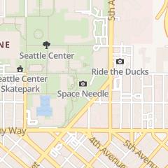 Directions for Atlas Workbase in Seattle, WA 500 Mercer St