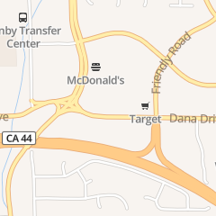 Directions for Subway in Redding, CA 1150 Dana Dr