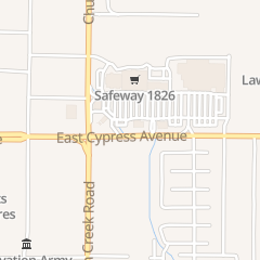 Directions for Papa Murphy's Take N Bake Pizza in Redding, CA 1090 E Cypress Ave Ste A