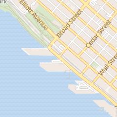 Directions for AQUA by El Gaucho in Seattle, WA 2801 Alaskan Way Pier 70