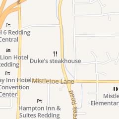 Directions for Shasta Executive Plaza llc in Redding, CA 1900 Churn Creek Rd Ste 203