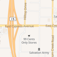 Directions for Taco Shop in Redding, CA 775 E Cypress Ave