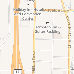 Directions for Subway - Anderson in Redding, CA 2191 Hilltop Dr