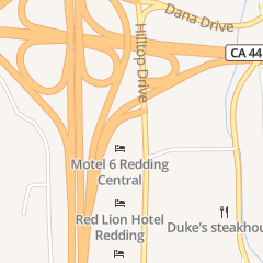 Directions for Mazatlan Grill in Redding, CA 1630 Hilltop Dr