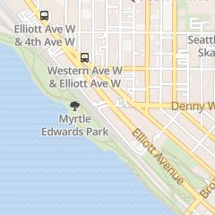 Directions for Seattle Post-Intelligencer in Seattle, WA 101 Elliott Ave W Ste 200