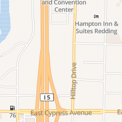 Directions for C R Gibbs American Grille in Redding, CA 2300 Hilltop Dr