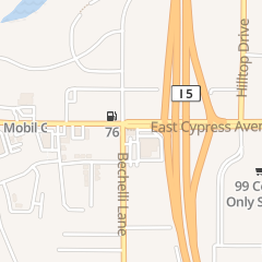 Directions for Office Depot in Redding, CA 525 E Cypress Ave