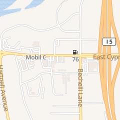 Directions for Guadalajara in Redding, CA 435 E Cypress Ave