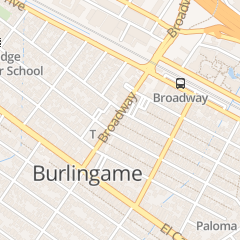 Directions for Potpourri in Burlingame, CA 1235 Broadway