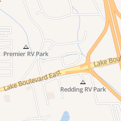 Directions for Waterworks Park in Redding, CA 151 N Boulder Dr
