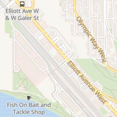 Directions for Blue Sky Cleaners in Seattle, WA 1111 Elliott Ave W