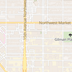 Directions for Small Changes in Seattle, WA 1418 Nw 53rd St