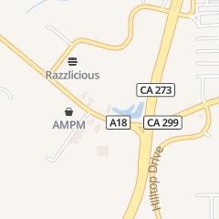 Directions for Arby's Restaurant in Redding, CA 65 Lake Blvd
