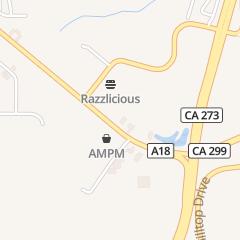 Directions for Carl's Jr. in Redding, CA 183 Lake Blvd