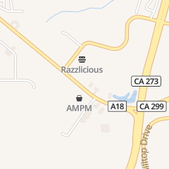 Directions for Subway in Redding, CA 155 Lake Blvd