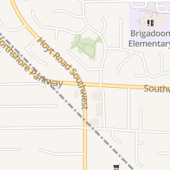Directions for North Shore Thai Cuisine in Federal Way, WA 34024 Hoyt Rd Sw Ste F