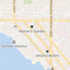 Directions for San Fermo in Seattle, WA 5341 Ballard Ave Nw