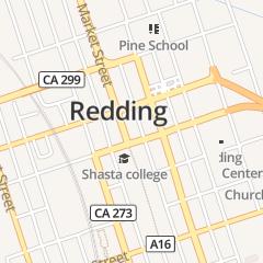 Directions for LA Cabana in Redding, CA 1335 Market St