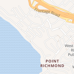Directions for Law Offices of Antonia in Richmond, CA 488 Western Dr