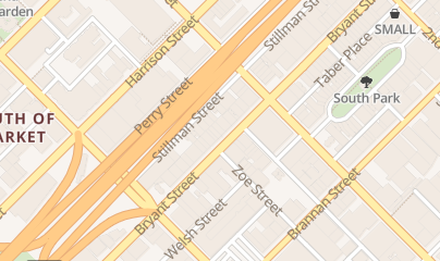 Directions for Hansen Fontana Inc in San Francisco, CA 536 Bryant St
