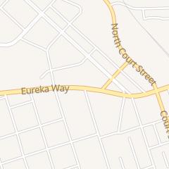 Directions for Senor Rosas in REDDING, CA 2030 Eureka Way