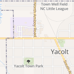 Directions for Meals On The Go in Yacolt, wa 311 N Amboy Ave