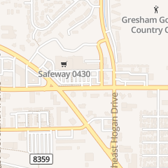 Directions for Spa Nail in Gresham, OR 1645 NE Division St