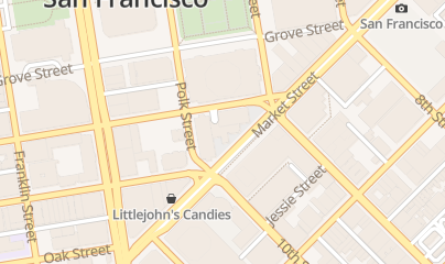 Directions for Chicago Website Design SEO Company in San Francisco, CA 1390 Market St #200