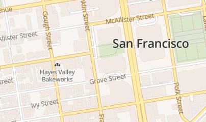 Directions for Nerdster Design in San Francisco, CA San Francisco, California