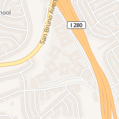 Directions for A-Z Appliance Repair in San Bruno, CA 8317 Shelter Creek Ln
