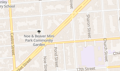 Directions for The Arte Group in San Francisco, CA 2261 Market St