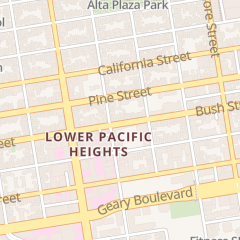 Directions for Mobile Diesel Medic in San Francisco, CA 2472 Bush St
